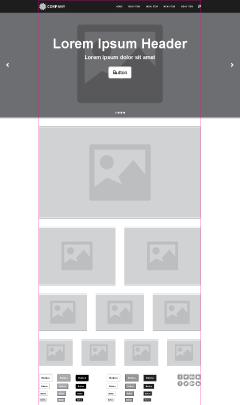 Illustrator Template Image