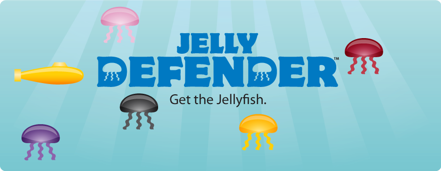 Jelly Defender