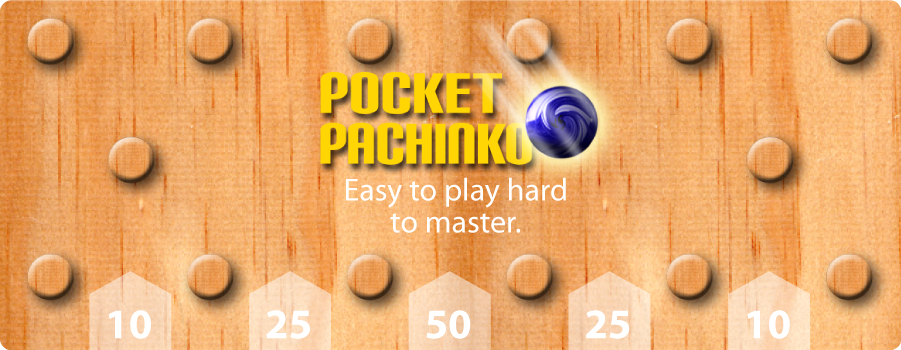 Pocket Pachinko